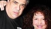 More Sopranos stars at Chicago - Vincent Pastore - Aida Turturro