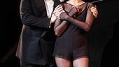 Melora Hardin Debuts in Chicago – Melora Hardin – Tom Hewitt