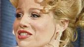 Megan Hilty as Doralee Rhodes in 9 to 5.
