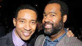 'Motown' Family Night — Charles Randolph Wright — ESosa