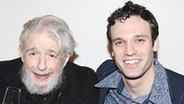 <I> Beautiful: The Carole King Musical</I>: Opening - Gerry Goffin - Jake Epstein
