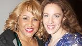 <I> Beautiful: The Carole King Musical</I>: Opening - Darlene Love - Jessie Mueller