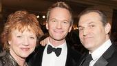 Drama League gala for NPH - 2014 - Becky Ann Baker - Neil Patrick Harris - Marc Kudisch