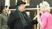 Bullets Over Broadway - Meet and Greet - OP - Vincent Pastore - Heléne Yorke
