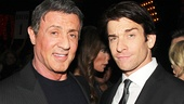 Rocky - Opening - OP - 3/14 - Sylvester Stallone - Andy Karl