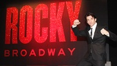 Rocky - Opening - OP - 3/14 - Andy Karl