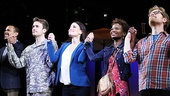 If/Then - Opening - OP - 3/14 - Jerry Dixon - James Snyder - Idina Menzel - LaChanze - Anthony Rapp