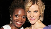 If/Then - Opening - OP - 3/14 - LaChanze - Jenn Colella