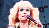 Hedwig and the Angry Inch - Show Photos - PS - 4/14 - Neil Patrick Harris