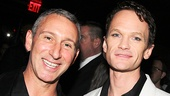 Hedwig and the Angry Inch - Opening - OP - 4/14 - Adam Shankman - Neil Patrick Harris