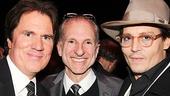 Cabaret - Opening - OP - 4/14 - Rob Marshall - John DeLuca - Johnny Depp