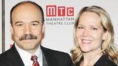 MTC Gala - 2014 - OP - 5/14 - Danny Burstein - Rebecca Luker