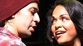 tick, tick… BOOM! - Show Photos - 6/14 - Lin-Manuel Miranda - Karen Olivo