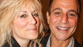 Disgraced - Opening - 10/14 - Judith Light - Tony Danza