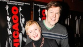 Chicago - 1/15 - John Bolton - Eve Plumb