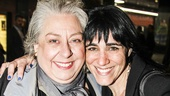 Fun Home - Opening - 4/15 - Jayne Houdyshell - Leigh Silverman