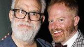 Fun Home - Opening - 4/15 - William Finn - Jesse Tyler