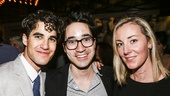 Hedwig and the Angry Inch - 4/15 - Darren Criss - Chuck Criss - Lucy Criss