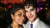 Hedwig and the Angry Inch - 4/15 - Darren Criss -