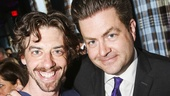 Broadway.com - Audience Choice Awards - 5/15 - Christian Borle - Paul Wontorek