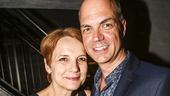 Mamma Mia! - Closing - 9/15 - Tara Rubin & Eric Woodall