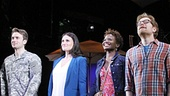 If/Then - Opening - OP - 3/14 - Cast