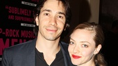 Hedwig and the Angry Inch - Opening - OP - 4/14 - Justin Long - Amanda Seyfried