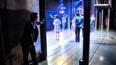 Beautiful - Backstage Photos - 4/14 - Jarrod Spector