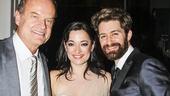 Finding Neverland  - Opening - 4/15 - Kelsey Grammer - Laura Michelle Kelly - Matthew Morrison