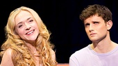 Pippin - Show Photos - PS - 4/14 - Rachel Bay Jones - Kyle Dean Massey
