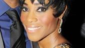 'Motown' Family Night — Brandon Victor Dixon — Valisia LeKae