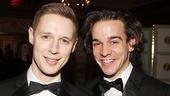 Drama League gala for NPH - 2014 - Samuel Barnett - Joseph Timms