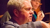 Bullets Over Broadway - Recording Session - OP - 4/14 - Glen Kelly - Doug Besterman - Richard Rockage
