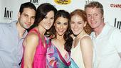 Samantha Harris Debut in Chicago - Michael Cusumano - Jennifer Dunne - Dylis Croman - Brian O'Brien