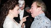 Phantom 9000 performance – Jennifer Hope Wills – John Cudia – Andrew Lloyd Webber.