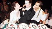Phantom 9000 performance – Jennifer Hope Wills – John Cudia – Ryan Silverman