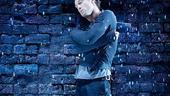 Jude Law as Hamlet in Hamlet.