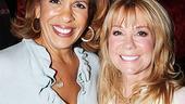 Hoda and Kathie Lee at Love, Loss – Hoda Kotb – Kathie Lee Gifford