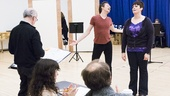 It Shoulda Been You - rehearsal photos - 3/15 -