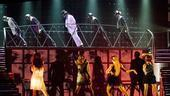 Thriller Live - London Show Photos - cast 3