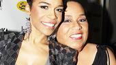 Michelle Williams opens in Chicago – Michelle Williams – Roz Ryan