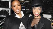 Kelly Rowland at Chicago – Kelly Rowland – Michelle Williams