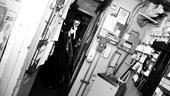 Day in the Life of Phantom of the Opera – John Cudia (entrance)