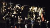 Day in the Life of Phantom of the Opera – stage hands