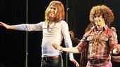 Hair New Cast First Performance – Kyle Riabko – Larkin Bogan