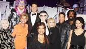 All About Me opening – Celeste Holm – Dame Edna – Judge Judy – Michael Feinstein – Elaine Stritch – Valerie Simpson – Judith Light – Dave Koz – Nick Ashford – Gloria Reuben