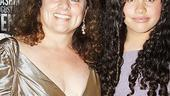 Fences Opening Night – Constanza Romero – Azula Carmen Wilson