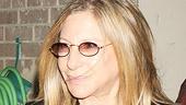 Barbra Streisand at Fences – Barbra Streisand (right)