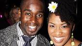 Hair Replacement Cast Party – Mykal Kilgore – Rashidra Scott