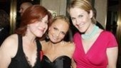 Promises, Promises opening – Anne L. Nathan – Kristin Chenoweth – Erin Dilly